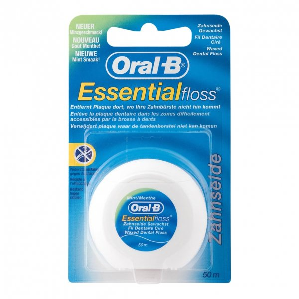 Fil dentaire Oral-B Essential Floss