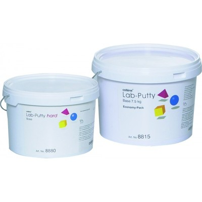 Silicone Lab Putty de Coltène Whaledent